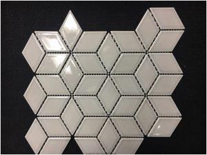 Magic Grey Mosaic Image