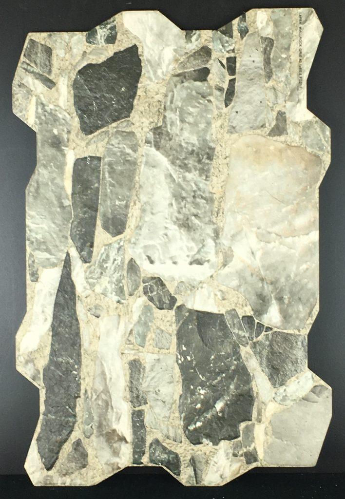 Wall Rock Gris Image