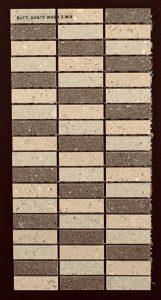 Agate Wash Mosaic Image