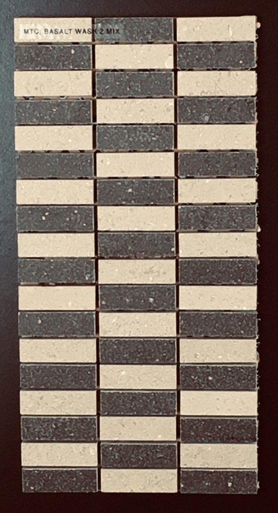 Basalt Wash Mosaic Image